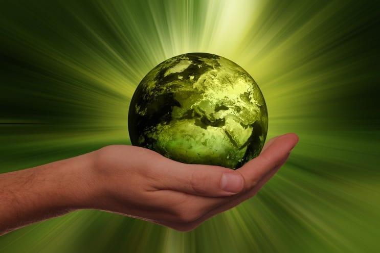 sustainability, energy, globe