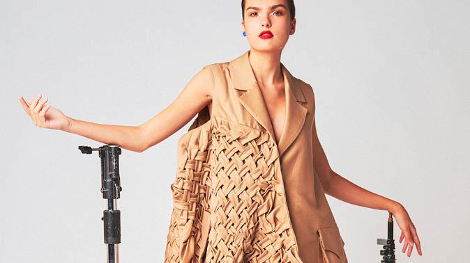 Master in Fashion Design Milano