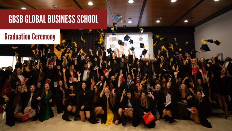 GBSB Graduation Ceremony