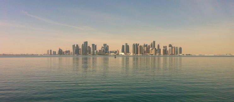 doha, qatar, city