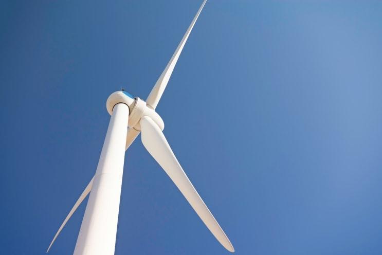wind, windmill, turbine