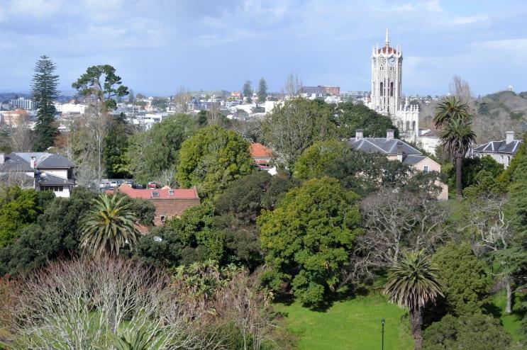 University of Auckland, New Zealand