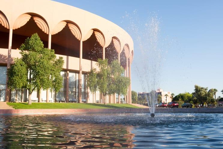 Arizona State University - sustainability