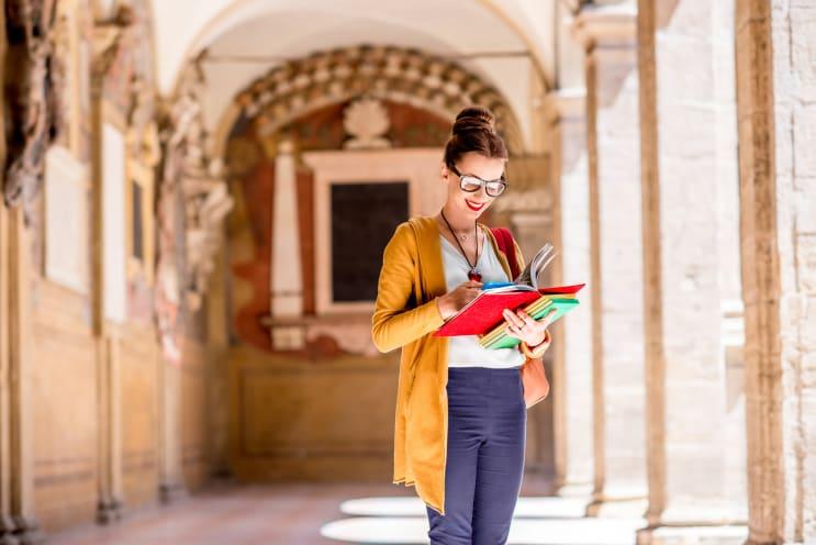 University of Bologna, Italy - sustainability