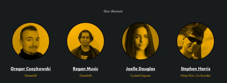peli art alumni