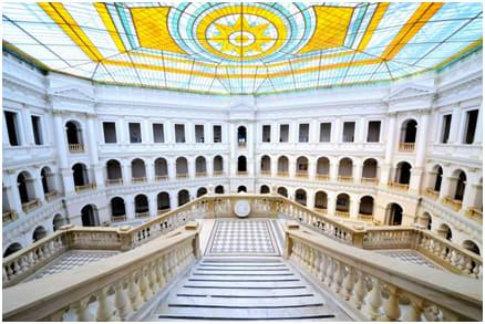 Warsaw University