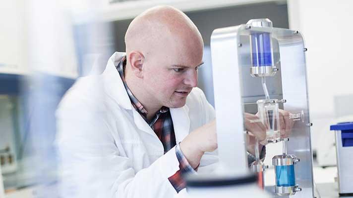 HSN Master in Micro e Nano Sistemi Tecnologia