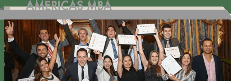 FIA Amerikka MBA