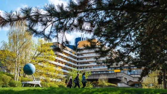 ITT_Campus