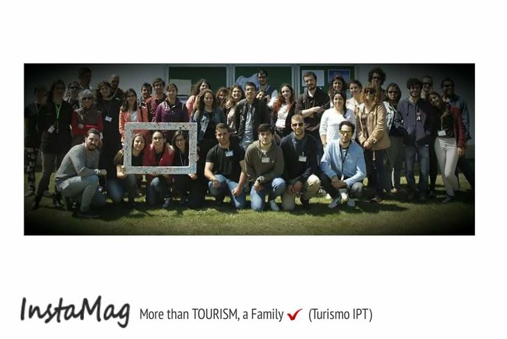 Polytechnic Institute of Tomar Tourism and Culture Management