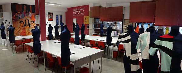Виталий Fashion School