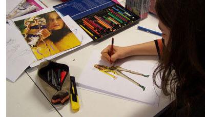 Scuola di Moda Diseño de Fahion