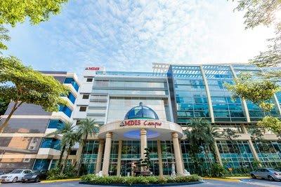 Mdis In Singapore Master Degrees