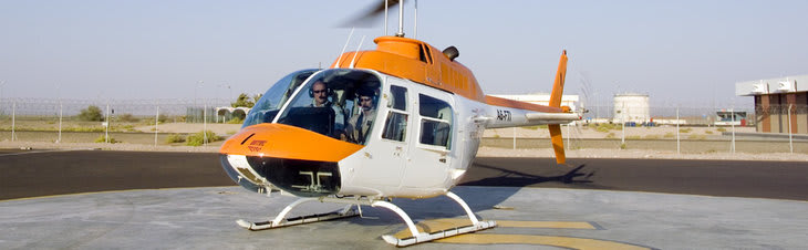 Horizon Flight Academy