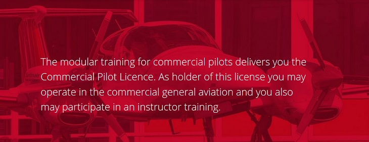 Airline Pilot Licence