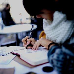 MACreative Writing