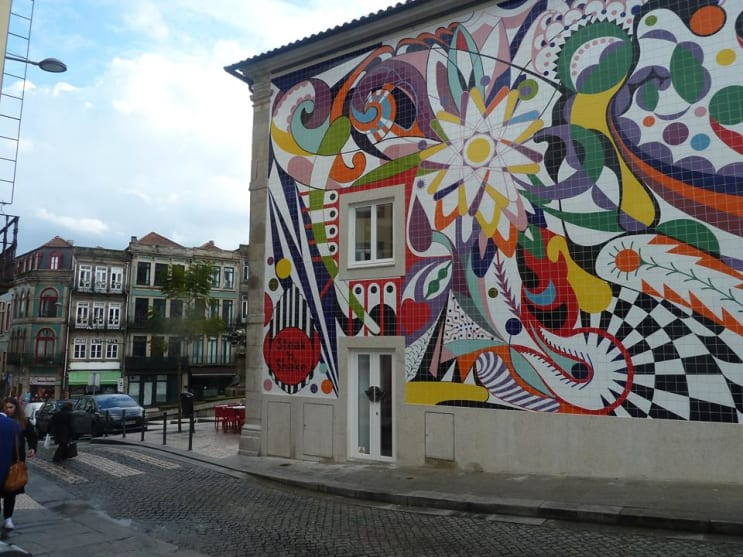 Porto Ilustración Escuela de Verano