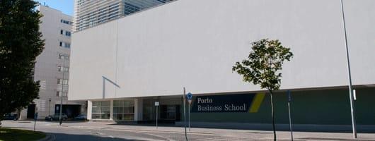 波尔图商学院