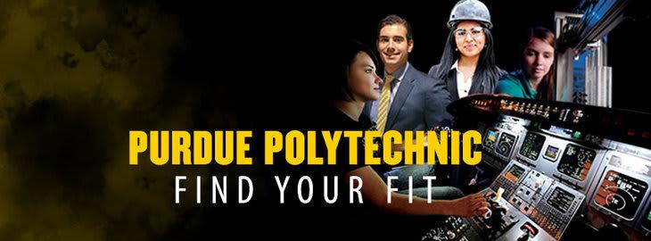 Instituto Politécnico de Purdue