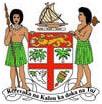 Logo de Fidji