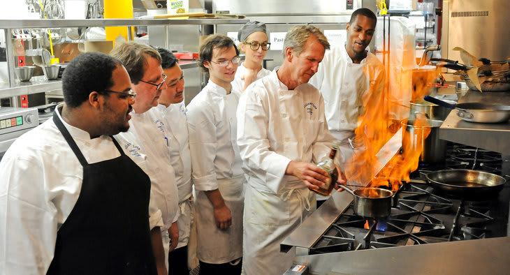 DCCC Culinary Arts