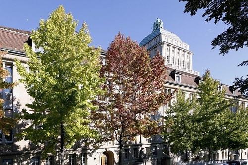Zurich Uni1