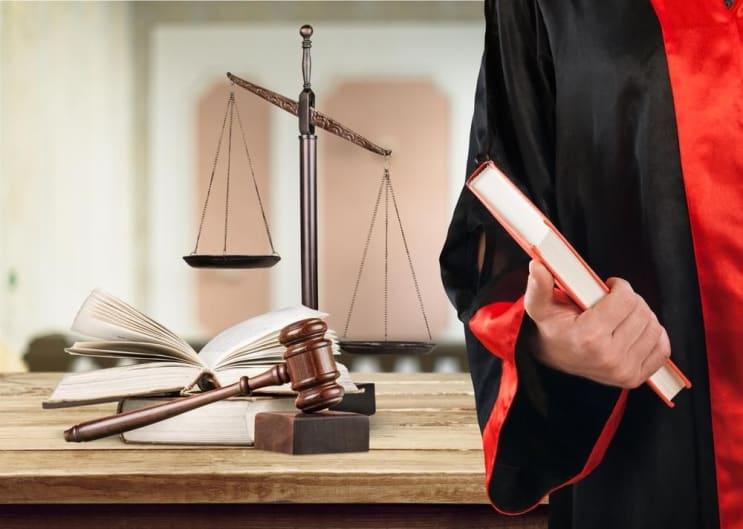Estudiante de derecho.