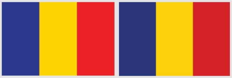 Don T Mix Up These World Flags