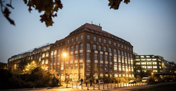 CODE University of Applied Sciences Berlin in Germany - Bachelor Degrees